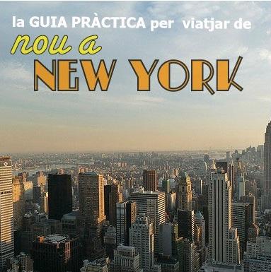 Link la guia pràctica de Nou a New York